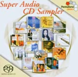 Super Audio New Recordings CD Sampler