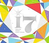 Idolish7 - Idolish7 (App Game) Idolish7 1St Full Album: I7 [Japan LTD CD] LACA-35579