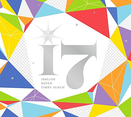 Price comparison product image Idolish7 - Idolish7 (App Game) Idolish7 1St Full Album: I7 [Japan LTD CD] LACA-35579