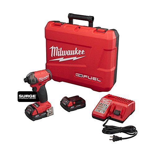 MILWAUKEE M18 FUEL SURGE -