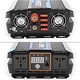 Enkelbruke Pure Sine Wave Power Inverter 12V to