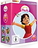 Heidi - Komplettbox (DVD 1-12)
