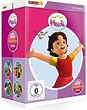 Heidi - Komplettbox, 39 Folgen [12 DVDs]