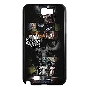 Custom Case Slipknot for Samsung Galaxy Note 2 N7100 K3J6237802