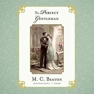 The Perfect Gentleman Audiobook