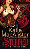 Steamed: A Steampunk Romance (Paranormal Romance (Signet)) by  Katie Macalister in stock, buy online here