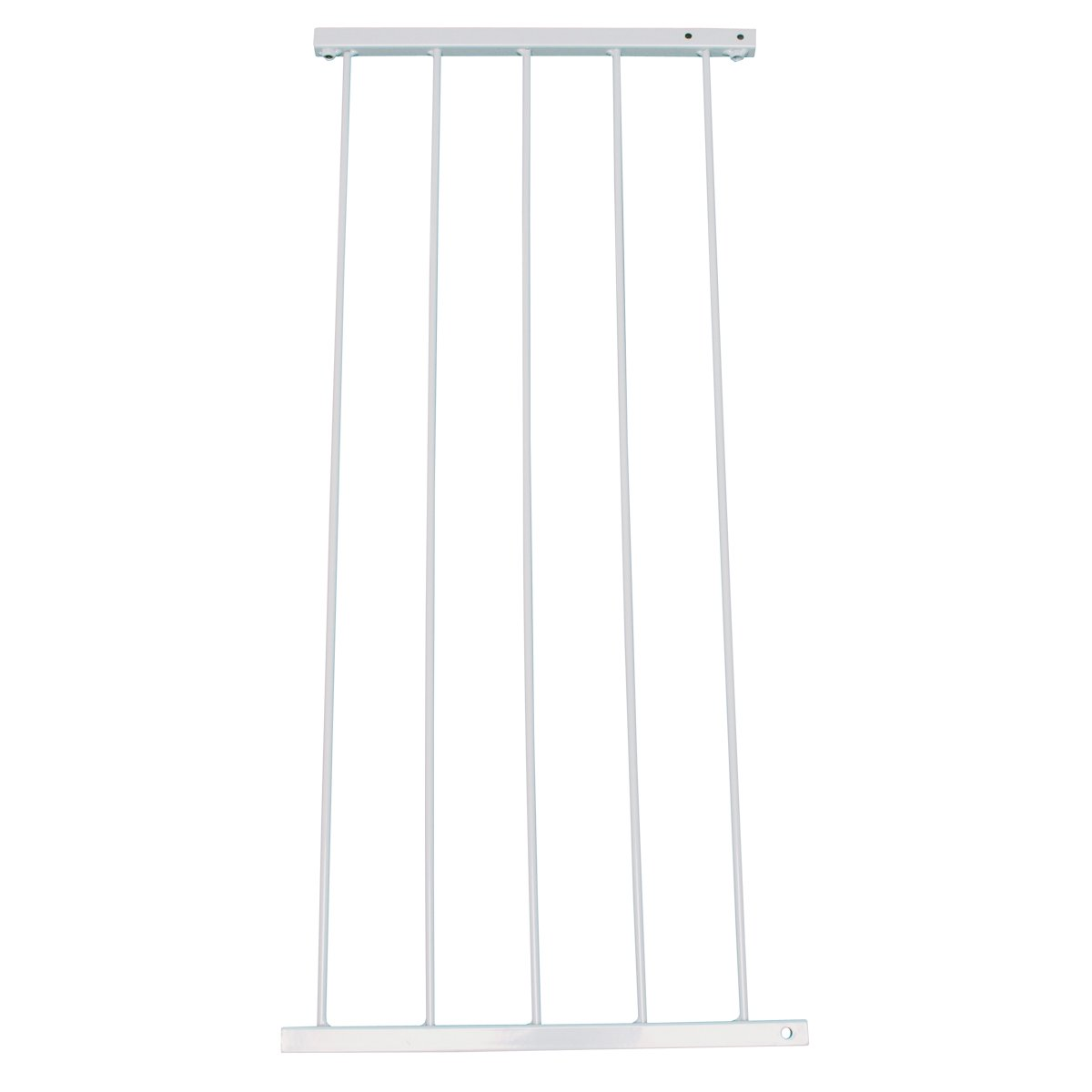 Cardinal Gates 12.5 Extension for Duragate, White