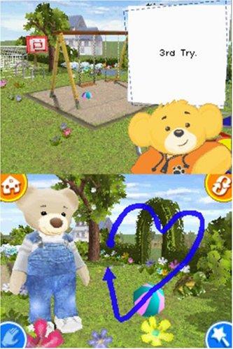 Build A Bear Make And Play Monkey