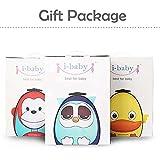 i-baby 3D Animal Kids Rolling Luggage Toddler