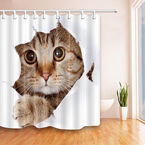 Bathroom Cats - 6