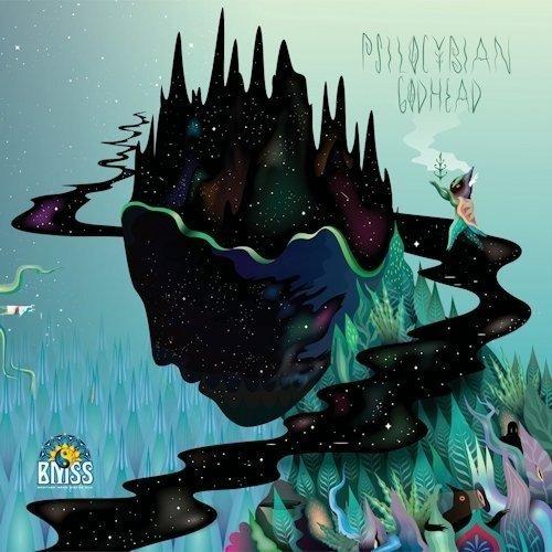PsiloCybian & Deimos - GodHead (2015) [FLAC] Download