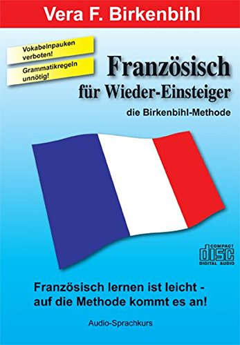 Französisch für (Wieder-) Einsteiger. Sprachkurs