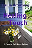 Free eBook - Healing Touch