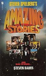 Steven Spielberg's Amazing Stories: v. 1