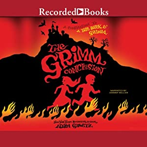 The Grimm Conclusion Audiobook
