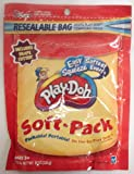 Play-Doh Soft Pack - Red