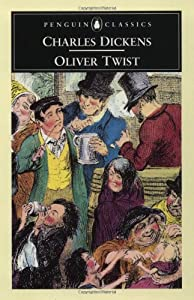 Paperback Oliver Twist (Penguin Classics) Book