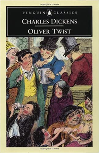 Oliver Twist (Penguin Classics): Charles Dickens, Peter Fairclough ...