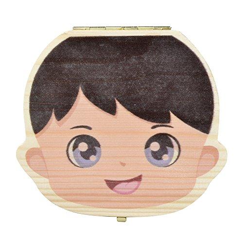 Eteng Colorized Wooden Keepsake Storage product image