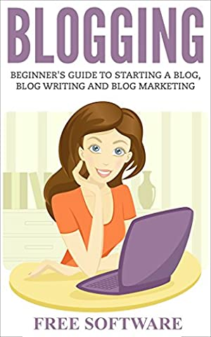 Blogging Full Time Income + FREE SOFTWARE (Free Make Y)