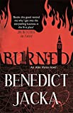 Burned: An Alex Verus novel