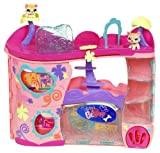 Littlest Pet Shop Pet Adoption Center Playset
