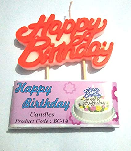 Super Deals Birthday Candles New Arrival Best Selling Premium Quality Lowest Price Bright Colours Adding