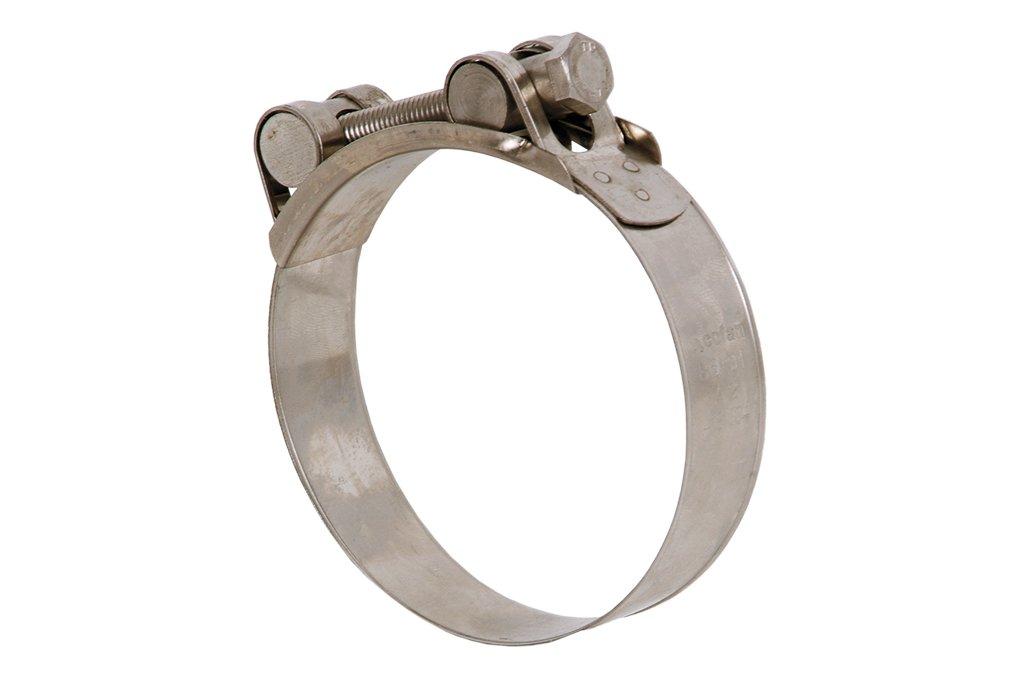 COFAN 08091719Super großer Druck–Pack von 25Schelle Stahl
