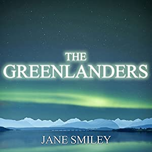 The Greenlanders Audiobook