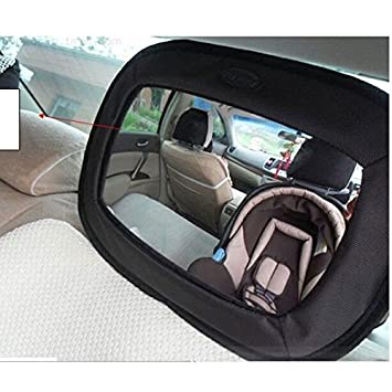 Amazon Baby Mirror For Rear Facing Car Seats From Giggling
