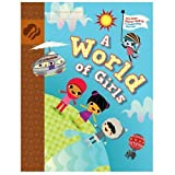 A World of Girls (Journey Books, Brownie 3)