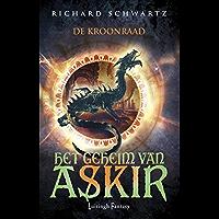 De Kroonraad (Het geheim van Askir Book 6)