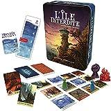 Asmodee - ILINT01 - Jeu de stratégie - L'Ile interdite