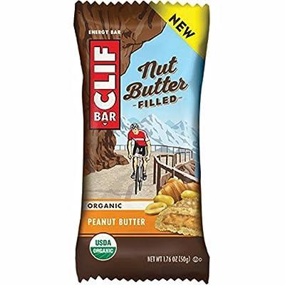 Clif Bar Coconut almond butter Filled, 1.76 oz