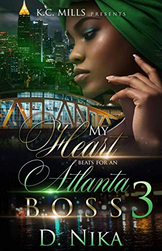 My Heart Beats for an Atlanta Boss 3