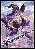 きゃらスリーブコレクション マットシリーズ Shadowverse 「次元の魔女・ドロシー」 (No.MT331)