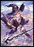 Shadowverse Witch Dimension Dorothy Card Game Character Sleeves Collection MT331