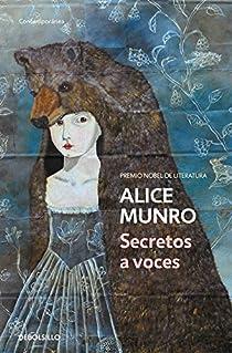 Secretos a voces par Munro
