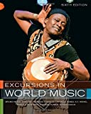 Excursions in World Music 9780205012855