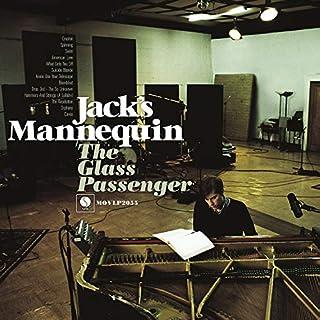 Glass Passenger [2 LP] [Music On Vinyl]