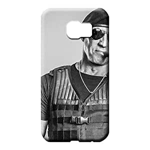 samsung galaxy s6 edge Eco Package Protector Snap On Hard Cases Covers cell phone covers sylvester stallone in the expendables 3