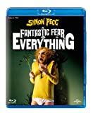 Best universal Of Everything Blu Rays - A Fantastic Fear of Everything [Blu-ray] Review