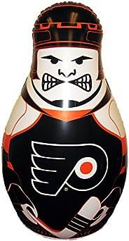 NHL Philadelphia Flyers Mini Bop Bag