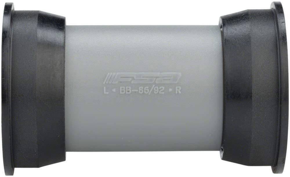 Full Speed Ahead FSA BB-ALM92/19/SLE/CZ Steal Bearing Mountain Bicycle Bottom Bracket - 230-6045