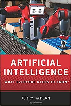 A guide to commercial artificial intelligence: fundamentals and real