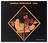 MichaL Urbaniak: ATMA (Special Edition) [CD]