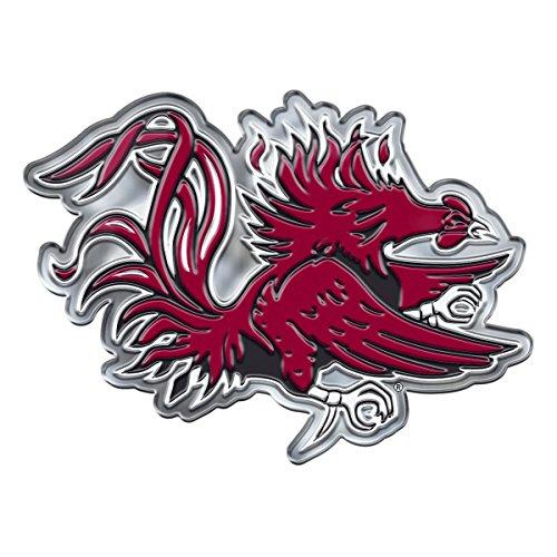 NCAA South Carolina Fighting Gamecocks Alternative Color Logo Emblem