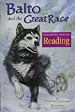 Balto and the Great Race (Stepping Stones: A Chapter Book: True Stories)