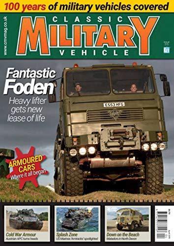 - Classic Military Vehicle