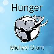 Hunger: Gone, Book 2 | Michael Grant
